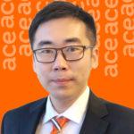 Di Zhu - (Sales Executive)