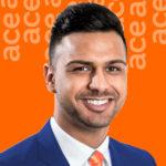 Harman Kalotia - Sales Executive