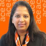 Shyla Menon (Receptionist/Leasing Assistant)